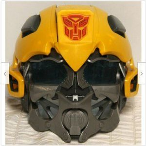 Hasbro Transformers Bumblebee Teen Voice Changer M